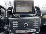 2018 Mercedes-Benz GLE GLE 400 Navigation /Panoramic Sunroof/Camera Photo34