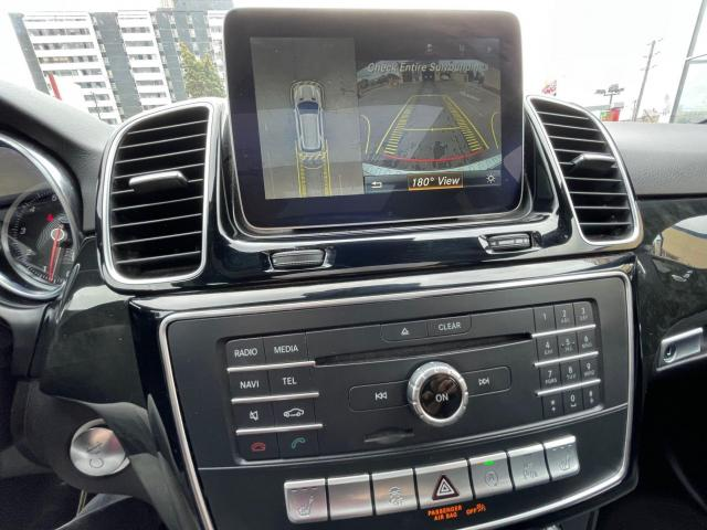 2018 Mercedes-Benz GLE GLE 400 Navigation /Panoramic Sunroof/Camera Photo15