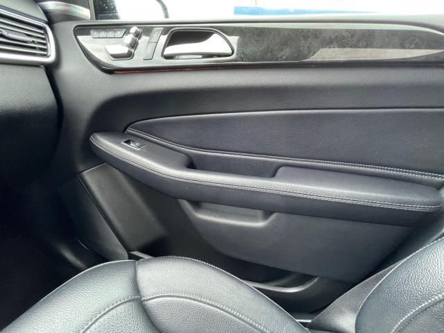 2018 Mercedes-Benz GLE GLE 400 Navigation /Panoramic Sunroof/Camera Photo16
