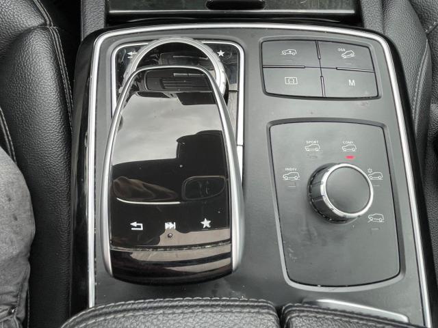 2018 Mercedes-Benz GLE GLE 400 Navigation /Panoramic Sunroof/Camera Photo18