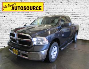 Used 2013 RAM 1500 ST for sale in Peterborough, ON