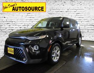 Used 2020 Kia Soul EX for sale in Peterborough, ON