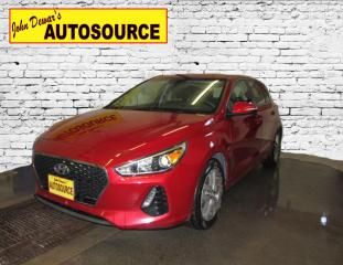 Used 2019 Hyundai Elantra GT Preferred for sale in Peterborough, ON