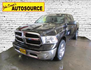 Used 2014 RAM 1500 ST for sale in Peterborough, ON