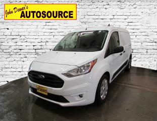 Used 2019 Ford Transit Connect XLT for sale in Peterborough, ON