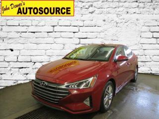Used 2020 Hyundai Elantra Preferred for sale in Peterborough, ON