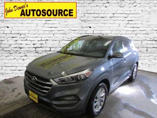 Used 2018 Hyundai Tucson SE- AWD SPORT UTILITY 4-DR for sale in Peterborough, ON