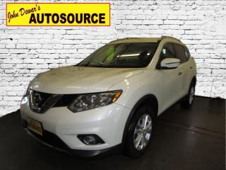Used 2016 Nissan Rogue SPORT UTILITY 4-DR for sale in Peterborough, ON