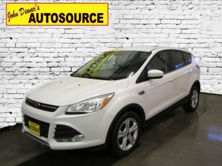 Used 2016 Ford Escape SPORT UTILITY 4-DR for sale in Peterborough, ON