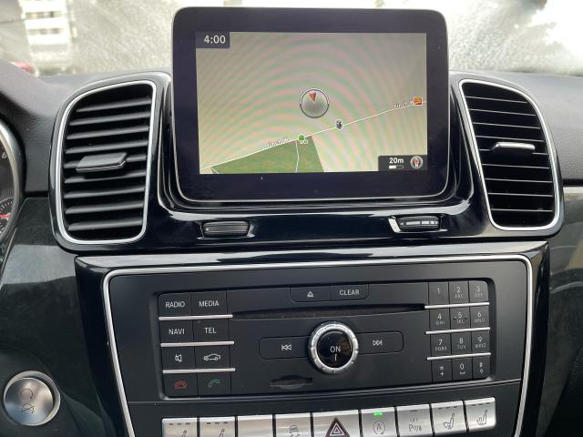 2018 Mercedes-Benz GLE GLE 400 AMG Navigation/Panoramic Sunroof /360 Camera Photo12