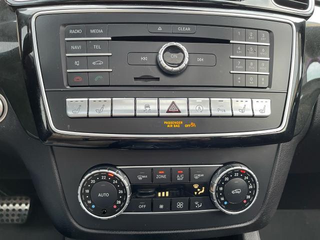 2018 Mercedes-Benz GLE GLE 400 AMG Navigation/Panoramic Sunroof /360 Camera Photo13