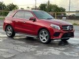 2018 Mercedes-Benz GLE GLE 400 AMG Navigation/Panoramic Sunroof /360 Camera Photo25