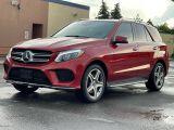 2018 Mercedes-Benz GLE GLE 400 AMG Navigation/Panoramic Sunroof /360 Camera Photo19