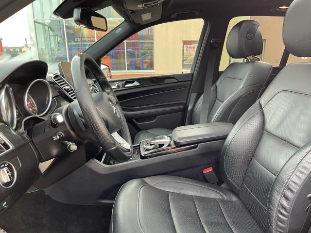 2018 Mercedes-Benz GLE GLE 400 AMG Navigation/Panoramic Sunroof /360 Camera Photo10