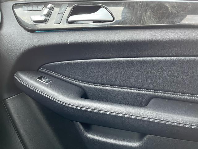 2018 Mercedes-Benz GLE GLE 400 AMG Navigation/Panoramic Sunroof /360 Camera Photo16