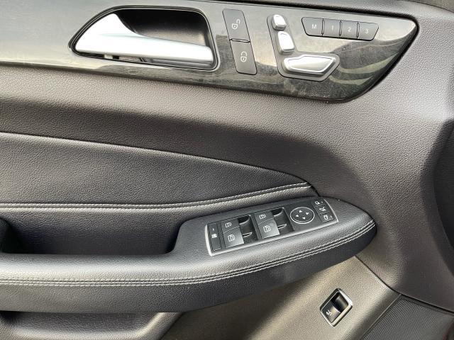2018 Mercedes-Benz GLE GLE 400 AMG Navigation/Panoramic Sunroof /360 Camera Photo14