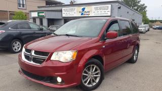 Used 2014 Dodge Grand Caravan 30th Anniversary for sale in Etobicoke, ON