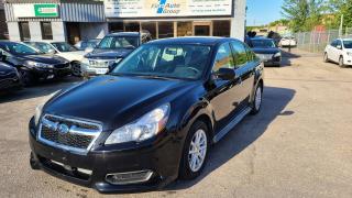 Used 2013 Subaru Legacy 2.5i w/Touring Pkg for sale in Etobicoke, ON