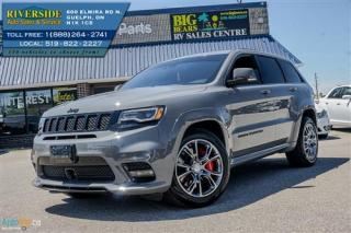 Used 2020 Jeep Grand Cherokee SRT for sale in Guelph, ON