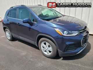 Used 2019 Chevrolet Trax LT FWD | Sunroof | One Owner | Remote Start for sale in Listowel, ON