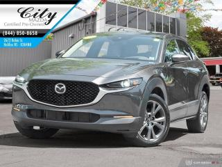 Used 2021 Mazda CX-30 GT AWD for sale in Halifax, NS
