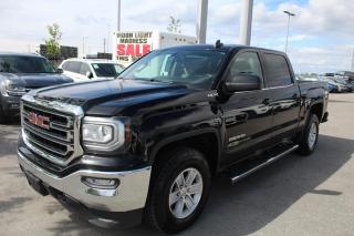 Used 2017 GMC Sierra 1500 SLE for sale in Whitby, ON