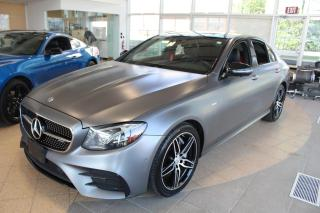 Used 2019 Mercedes-Benz E-Class E53 AMG for sale in Whitby, ON