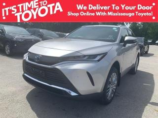 New 2021 Toyota Venza XLE XLE|APX 00 for sale in Mississauga, ON