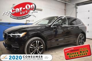 Used 2018 Volvo XC60 T5 Momentum | NAVIGATION | PANO SUNROOF | 360 CAM for sale in Ottawa, ON
