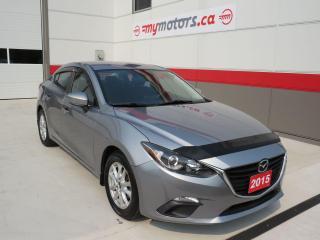 Used 2015 Mazda MAZDA3 GS for sale in Tillsonburg, ON