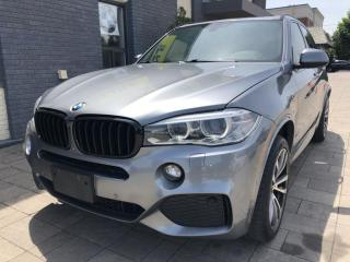 Used 2014 BMW X5 AWD 35i *As Is* for sale in Nobleton, ON
