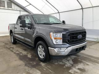 New 2021 Ford F-150 XL for sale in Meadow Lake, SK