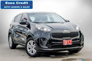 Used 2017 Kia Sportage LX for sale in London, ON