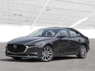New 2021 Mazda MAZDA3 GT for sale in Scarborough, ON