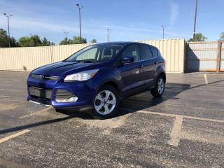 Used 2014 Ford Escape SE 4WD for sale in Cayuga, ON