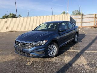 Used 2019 Volkswagen Jetta Comfortline 2WD for sale in Cayuga, ON