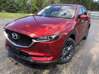 Used 2019 Mazda CX-5 GX AWD for sale in Cayuga, ON