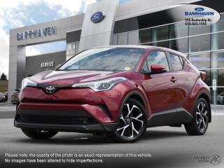 Used 2018 Toyota C-HR XLE for sale in Ottawa, ON
