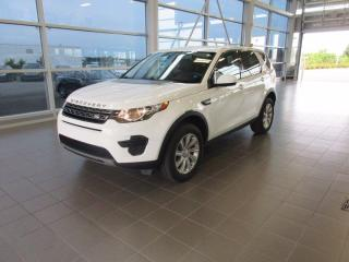 Used 2019 Land Rover Discovery Sport SE for sale in Dieppe, NB