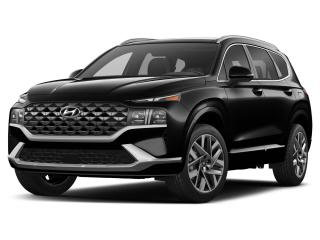 New 2021 Hyundai Santa Fe 2.5T ULTIMATE CALLIGRAPHY AWD NO OPTIONS for sale in Windsor, ON