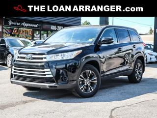 Used 2019 Toyota Highlander for sale in Barrie, ON