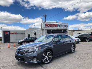 Used 2019 Subaru Legacy 3.99% Financing - 3.6R LTD - NAVI - SUNROOF - LEATHER for sale in Oakville, ON