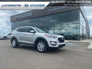Used 2020 Hyundai Tucson Preferred for sale in Lloydminster, SK