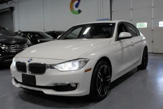 Used 2013 BMW 3 Series 328 XI for sale in North York, ON