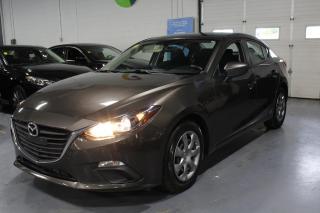 Used 2015 Mazda MAZDA3 3 GX for sale in North York, ON
