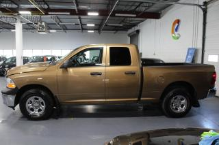 Used 2011 RAM 1500 ST for sale in North York, ON