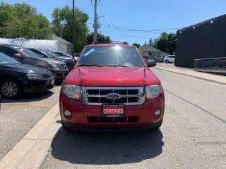 Used 2010 Ford Escape XLT for sale in Brantford, ON