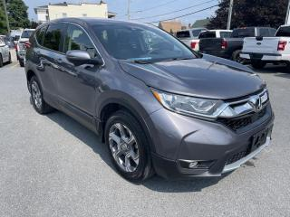 Used 2018 Honda CR-V EX for sale in Cornwall, ON