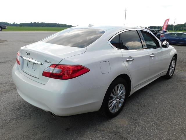 2012 Infiniti M37 Leather   Sunroof  AWD Bose Stereo System