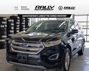 Used 2017 Ford Edge SEL for sale in Prince Albert, SK